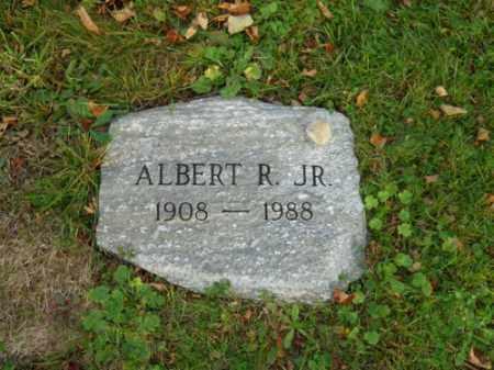 BEISEL, ALBERT R JR - Barnstable County, Massachusetts | ALBERT R JR BEISEL - Massachusetts Gravestone Photos