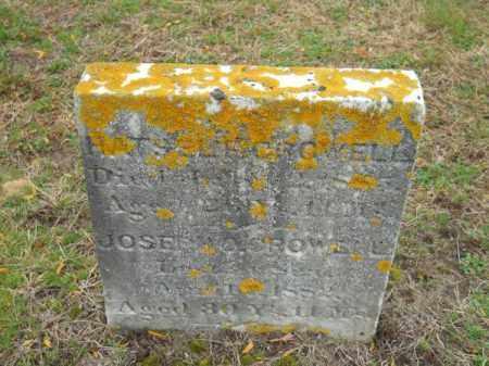 CROWELL, HATSELL R - Barnstable County, Massachusetts | HATSELL R CROWELL - Massachusetts Gravestone Photos