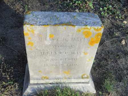 DAVIS, BERTY K - Barnstable County, Massachusetts   BERTY K DAVIS - Massachusetts Gravestone Photos