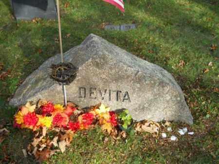 DEVITA, FAMILY - Barnstable County, Massachusetts | FAMILY DEVITA - Massachusetts Gravestone Photos