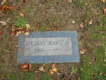 DEXTER, THOMAS SEARS JR - Barnstable County, Massachusetts | THOMAS SEARS JR DEXTER - Massachusetts Gravestone Photos