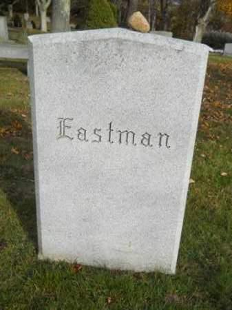 EASTMAN, FAMILY - Barnstable County, Massachusetts | FAMILY EASTMAN - Massachusetts Gravestone Photos