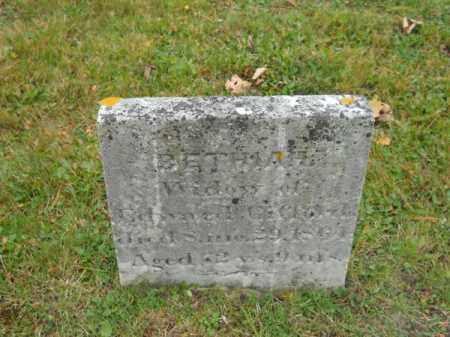 GIFFORD, BETHIAH - Barnstable County, Massachusetts | BETHIAH GIFFORD - Massachusetts Gravestone Photos