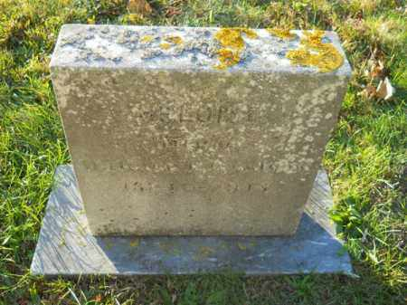 GOODNOW, HELOISE - Barnstable County, Massachusetts | HELOISE GOODNOW - Massachusetts Gravestone Photos