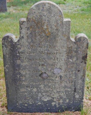 BAKER, JOANNA SWAN - Barnstable County, Massachusetts | JOANNA SWAN BAKER - Massachusetts Gravestone Photos