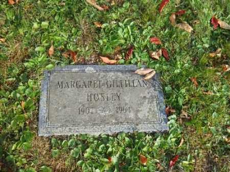 HOSLEY, MARGARET - Barnstable County, Massachusetts | MARGARET HOSLEY - Massachusetts Gravestone Photos