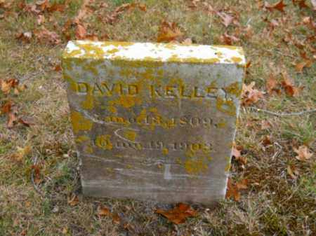 KELLEY, DAVID - Barnstable County, Massachusetts | DAVID KELLEY - Massachusetts Gravestone Photos
