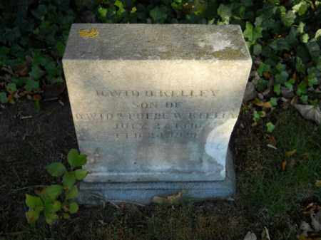 KELLEY, DAVID D - Barnstable County, Massachusetts | DAVID D KELLEY - Massachusetts Gravestone Photos