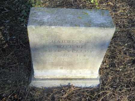 KELLEY, HARRIET L - Barnstable County, Massachusetts | HARRIET L KELLEY - Massachusetts Gravestone Photos