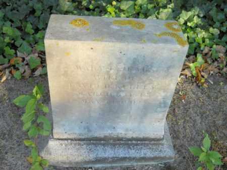 KELLEY, MARY F - Barnstable County, Massachusetts | MARY F KELLEY - Massachusetts Gravestone Photos