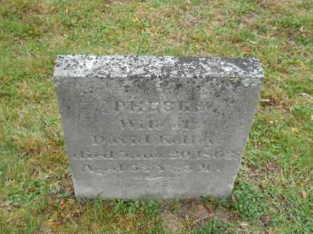 KELLEY, PHEBE M - Barnstable County, Massachusetts | PHEBE M KELLEY - Massachusetts Gravestone Photos