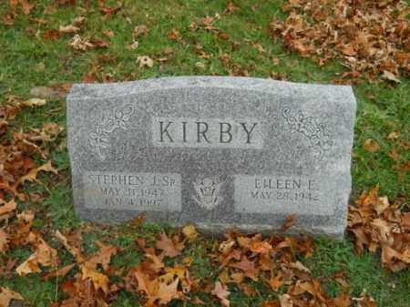 KIRBY, EILEEN E - Barnstable County, Massachusetts | EILEEN E KIRBY - Massachusetts Gravestone Photos