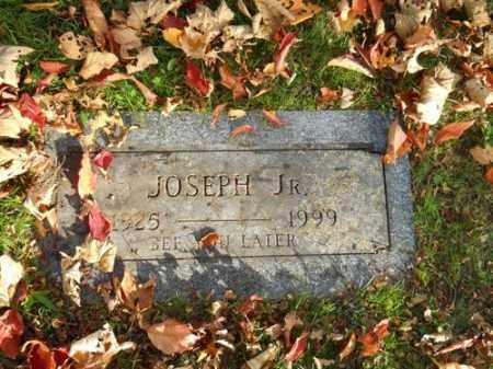 MULLIN, JOSEPH JR - Barnstable County, Massachusetts   JOSEPH JR MULLIN - Massachusetts Gravestone Photos