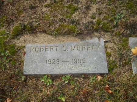 MURRAY, ROBERT C - Barnstable County, Massachusetts | ROBERT C MURRAY - Massachusetts Gravestone Photos