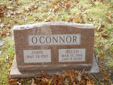 O'CONNOR, HELEN - Barnstable County, Massachusetts | HELEN O'CONNOR - Massachusetts Gravestone Photos
