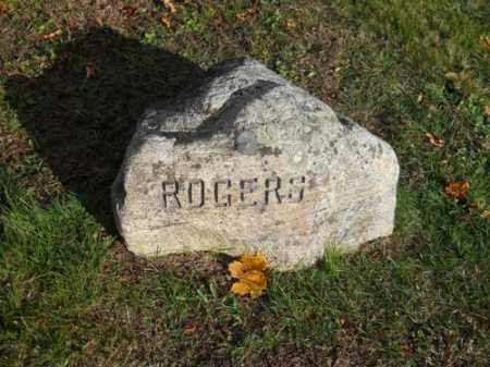 ROGERS, FAMILY - Barnstable County, Massachusetts | FAMILY ROGERS - Massachusetts Gravestone Photos