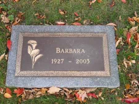 SEARS, BARBARA LOUISE - Barnstable County, Massachusetts | BARBARA LOUISE SEARS - Massachusetts Gravestone Photos