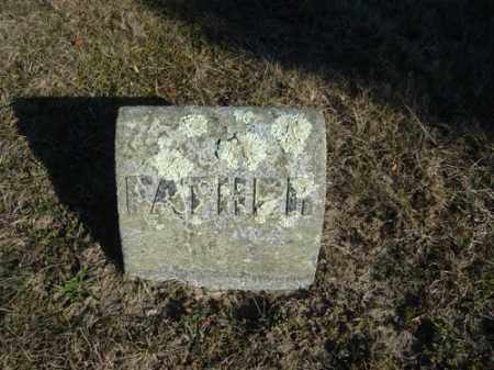 SEARS, CHARLES E - Barnstable County, Massachusetts   CHARLES E SEARS - Massachusetts Gravestone Photos