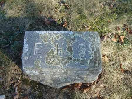 SEARS, ELKANAH HOWES - Barnstable County, Massachusetts | ELKANAH HOWES SEARS - Massachusetts Gravestone Photos