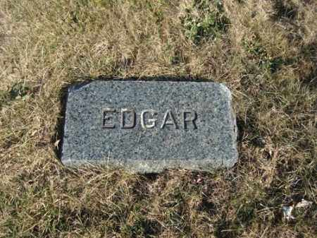 SEARS, EDGAR J - Barnstable County, Massachusetts | EDGAR J SEARS - Massachusetts Gravestone Photos