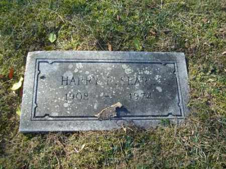 SEARS, HARRY R - Barnstable County, Massachusetts | HARRY R SEARS - Massachusetts Gravestone Photos