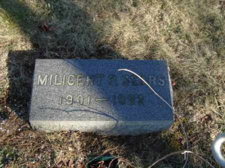 PAINTER, MILICENT R - Barnstable County, Massachusetts | MILICENT R PAINTER - Massachusetts Gravestone Photos