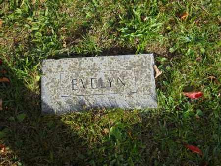 SEWARD, EVELYN - Barnstable County, Massachusetts   EVELYN SEWARD - Massachusetts Gravestone Photos