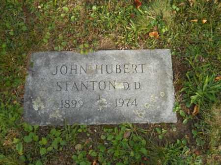 STANTON, JOHN HUBERT - Barnstable County, Massachusetts   JOHN HUBERT STANTON - Massachusetts Gravestone Photos