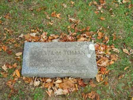 TOMAN, SYLVIA M - Barnstable County, Massachusetts   SYLVIA M TOMAN - Massachusetts Gravestone Photos