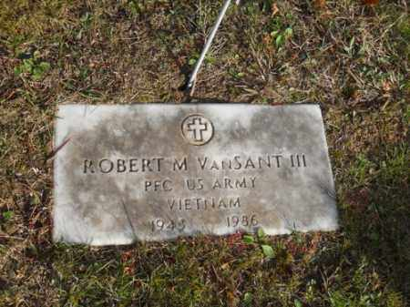 VAN SANT, ROBERT M III - Barnstable County, Massachusetts | ROBERT M III VAN SANT - Massachusetts Gravestone Photos
