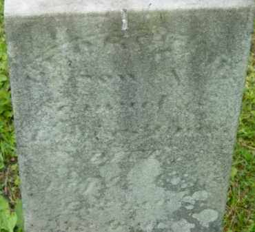 AMES, GEORGE E - Berkshire County, Massachusetts | GEORGE E AMES - Massachusetts Gravestone Photos