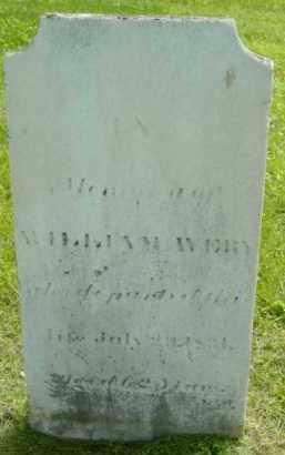 AVERY, WILLIAM - Berkshire County, Massachusetts | WILLIAM AVERY - Massachusetts Gravestone Photos