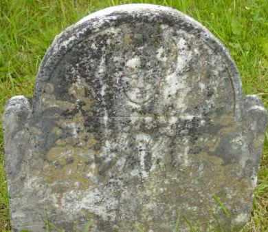 BACON, RUTH - Berkshire County, Massachusetts | RUTH BACON - Massachusetts Gravestone Photos