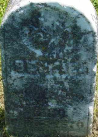 BANGS, BERTIE - Berkshire County, Massachusetts | BERTIE BANGS - Massachusetts Gravestone Photos
