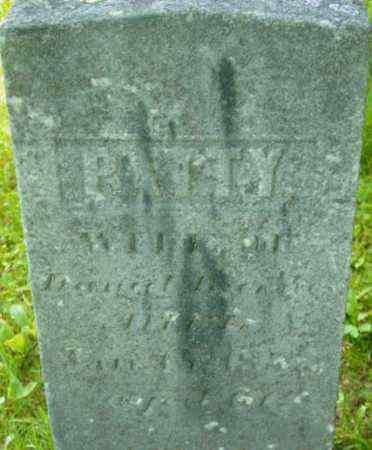 BARNES, PATTY - Berkshire County, Massachusetts | PATTY BARNES - Massachusetts Gravestone Photos