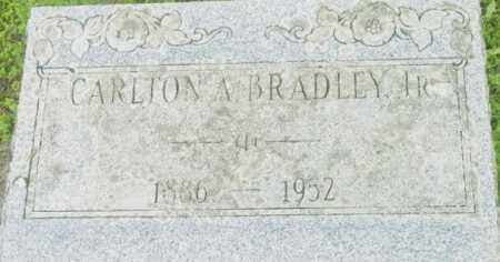 BRADLEY, CARLTON A - Berkshire County, Massachusetts   CARLTON A BRADLEY - Massachusetts Gravestone Photos