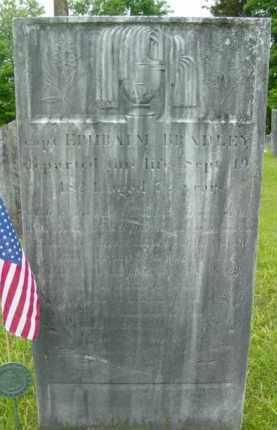 BRADLEY, EPHRAIM - Berkshire County, Massachusetts   EPHRAIM BRADLEY - Massachusetts Gravestone Photos