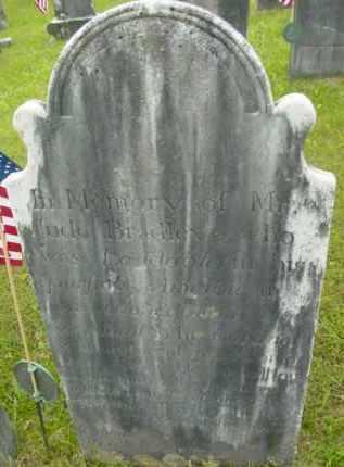 BRADLEY, JUDE - Berkshire County, Massachusetts   JUDE BRADLEY - Massachusetts Gravestone Photos