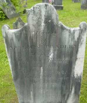 BRADLEY, LOUISE - Berkshire County, Massachusetts | LOUISE BRADLEY - Massachusetts Gravestone Photos