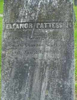 PATTERSON BRODIE, ELEANOR - Berkshire County, Massachusetts | ELEANOR PATTERSON BRODIE - Massachusetts Gravestone Photos