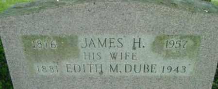BROOKS, JAMES H - Berkshire County, Massachusetts | JAMES H BROOKS - Massachusetts Gravestone Photos
