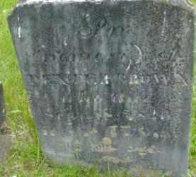 BROWN, DEXTER - Berkshire County, Massachusetts   DEXTER BROWN - Massachusetts Gravestone Photos