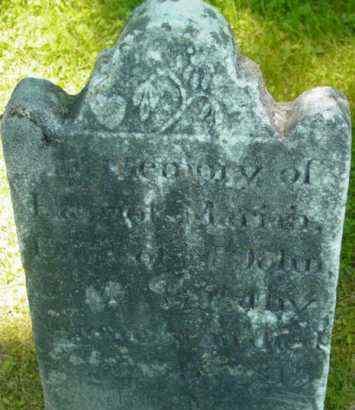 BROWN, HARRIOT MARIAH - Berkshire County, Massachusetts   HARRIOT MARIAH BROWN - Massachusetts Gravestone Photos