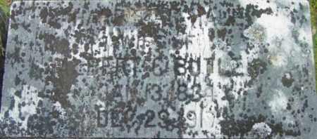 BUTLER, HARRIET - Berkshire County, Massachusetts   HARRIET BUTLER - Massachusetts Gravestone Photos