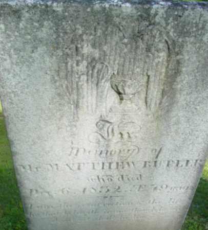 BUTLER, MATHEW - Berkshire County, Massachusetts   MATHEW BUTLER - Massachusetts Gravestone Photos