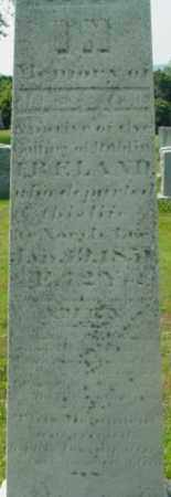 BYRNS, JAMES - Berkshire County, Massachusetts | JAMES BYRNS - Massachusetts Gravestone Photos