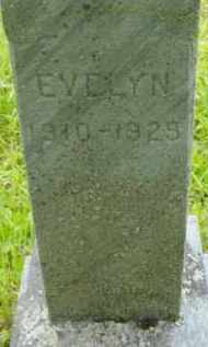 CAMPBELL, EVELYN - Berkshire County, Massachusetts | EVELYN CAMPBELL - Massachusetts Gravestone Photos