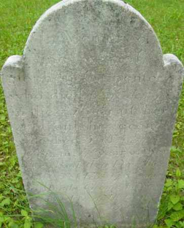 CARPENTER, AMEY - Berkshire County, Massachusetts   AMEY CARPENTER - Massachusetts Gravestone Photos