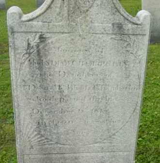 CHAMBERLAIN, LYDIA - Berkshire County, Massachusetts | LYDIA CHAMBERLAIN - Massachusetts Gravestone Photos