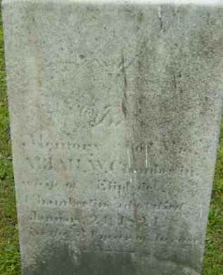 CHAMBERLIN, ABIAH W - Berkshire County, Massachusetts | ABIAH W CHAMBERLIN - Massachusetts Gravestone Photos